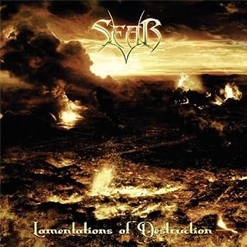 Lamentations Of Destruction