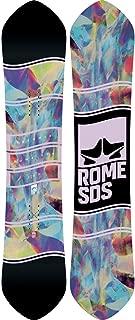 Best rome kashmir snowboard Reviews