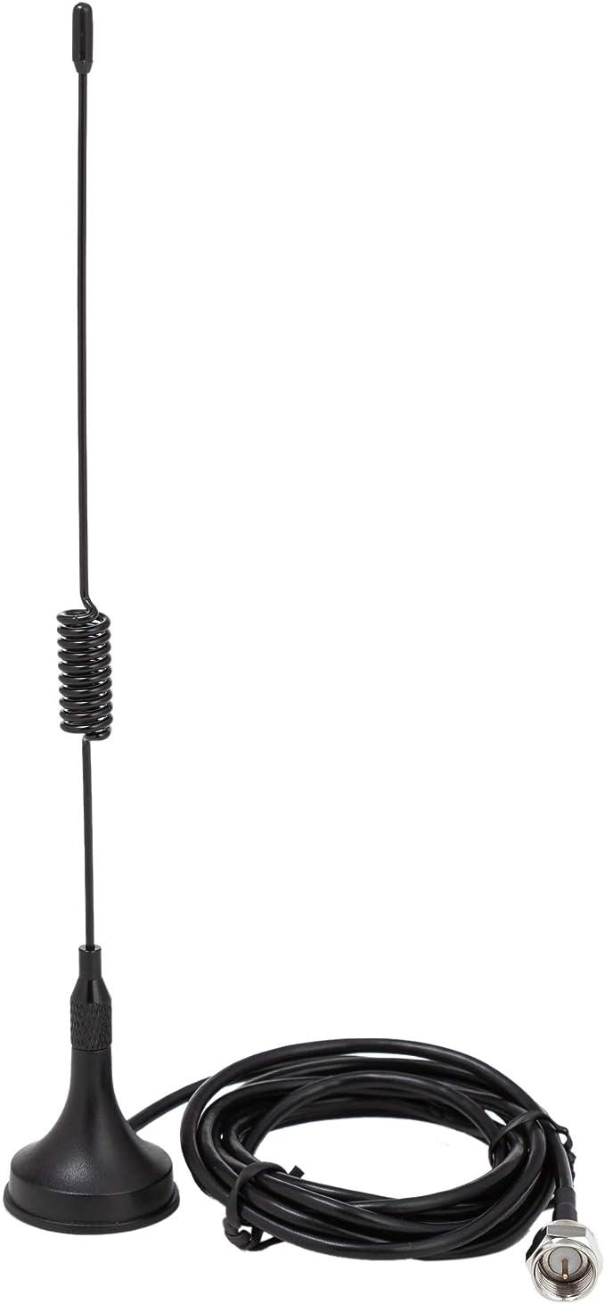 F Antenna Mount Cable Coaxial para 3G / 4G / LTE Cellular ...