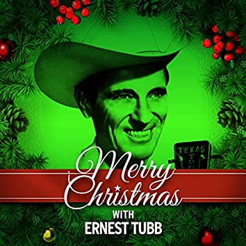 Merry Christmas with Ernest Tubb