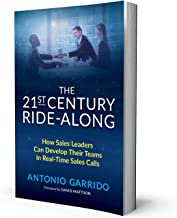 THE 21ST CENTURY RIDE-ALONG