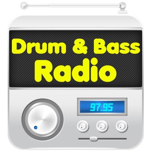 Drum and Bass Radio+