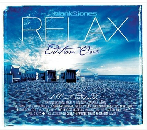 Relax Edition One