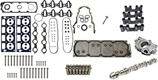 AMS Racing GM Chevy Active Fuel Management AFM DOD Disable Kit with Oil Pump for 5.3L engines