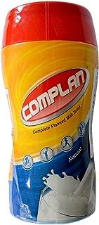 Complan Natural Drink Mix (Milk Based) 500g Jar