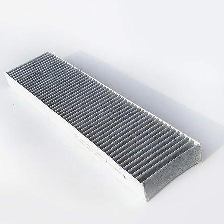 Filteristen Innenraumfilter Kirf 314 De Aktivkohle Auto