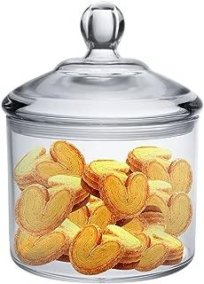 Best small cookie jar Reviews