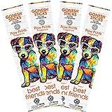 Gonesh Best Friends Jasper 4-Pack Incense