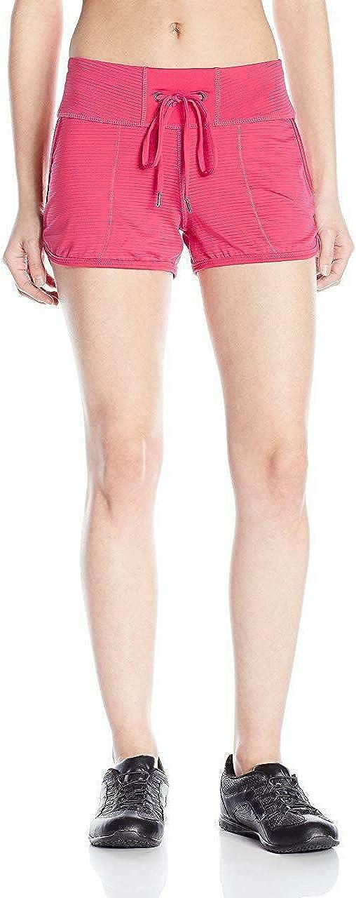 Colosseum Women's Drop Needle Shorts