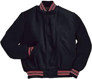 holloway letterman jacket