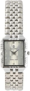 Analog Stainless Steel Watch For Women by Olivera, OLP001
