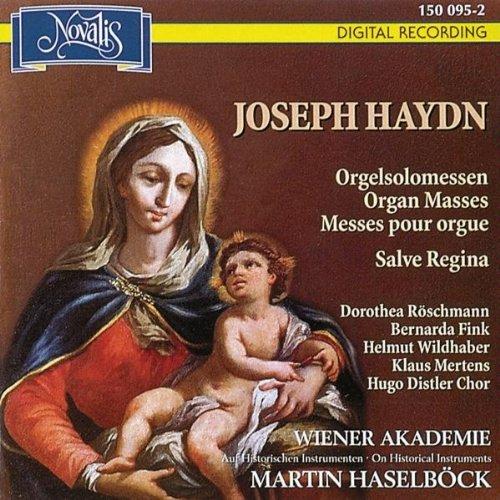 Missa brevis B-Dur 'Sancti Joaniss De Deo' Hob. XXII/7 'Little Organ Mass': Credo
