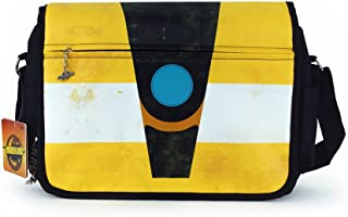 borderlands messenger bag