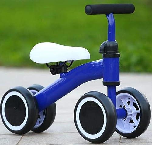 Baby Balance fürrad Kinderwanderer 1-3 Jahre alt Spielzeug kein Pedal Baby 4 R r Kind erster Geburtstag Neujahr Geschenk