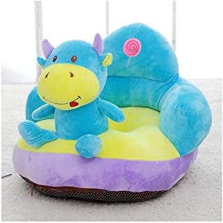Baby Learning Chair  Dining Chair Child seat  Children s Small Sofa  Luminous Sofa  Learning sit and wash 55 40cm A2