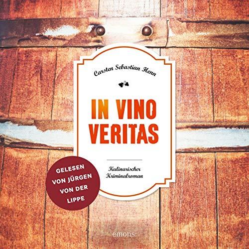 In Vino Veritas: Julius Eichendorff 1