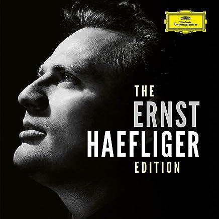 The Ernst Haefliger Édition