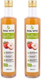 Meavita Meavita Vinagre De Sidra Orgánico De Manzana,