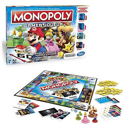 Monopoly: Joueur (Gamer) - 0
