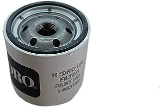 Genuine OEM Toro 1-633750 Hydraulic Filter Hydro Oil Filter Fits Toro & Exmark Commercial Zero Turn Mowers