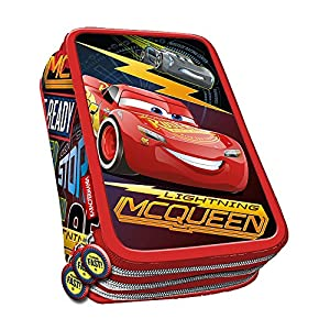 Cars - Estuche 3 Pisos (Cife Spain 41274): Amazon.es ...