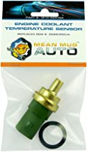 Mean Mug Auto 1214-32019A Engine Coolant Temperature Sensor With O-Ring - For: Audi, Volkswagen - Replaces OEM #: 059919501A