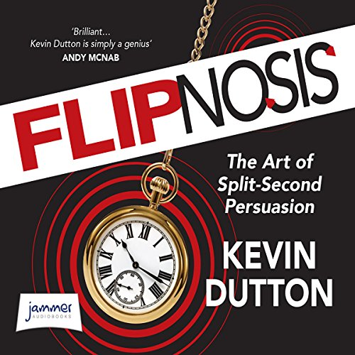 Flipnosis  By  cover art