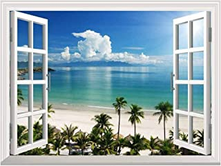 wall26 Peel and Stick Wallpapaer -Collage - | Removable Large Wall Mural Creative Wall Decal (36