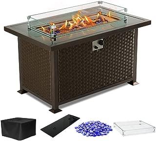 Best fire pit bar table Reviews