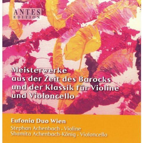 Eufonia Duo Wien
