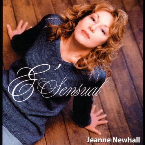 Jeanne Newhall