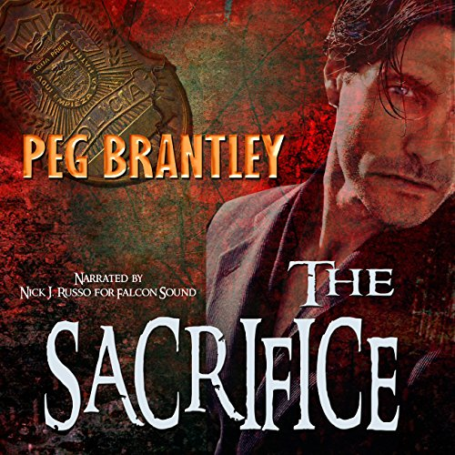 The Sacrifice cover art