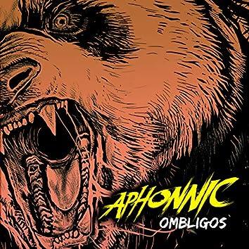 Ombligos - Single
