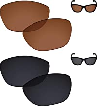 Galvanic Replacement Lenses for Oakley Jupiter Sunglasses - Multiple Choices