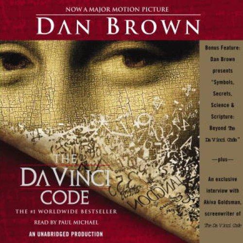 da vinci code audio books free download