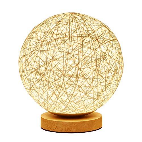 MaoJia Bedside Table Lamp