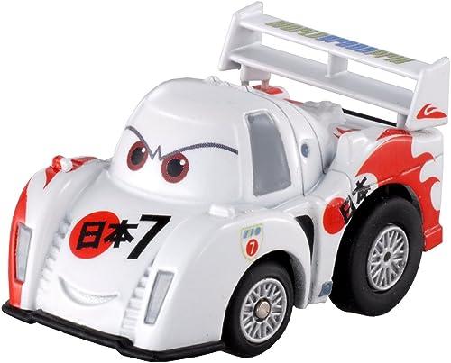 punto de venta Disney Cars Choro Q Hybrid  Remote control control control type Shu Todoroki (japan import)  entrega de rayos