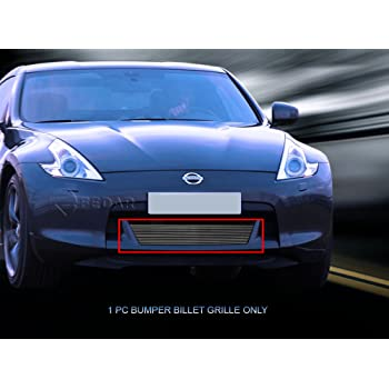 Fedar Lower Bumper Billet Grille Insert for 2005-2006 Nissan Altima