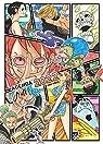 One Piece - Agenda 2022 par Oda
