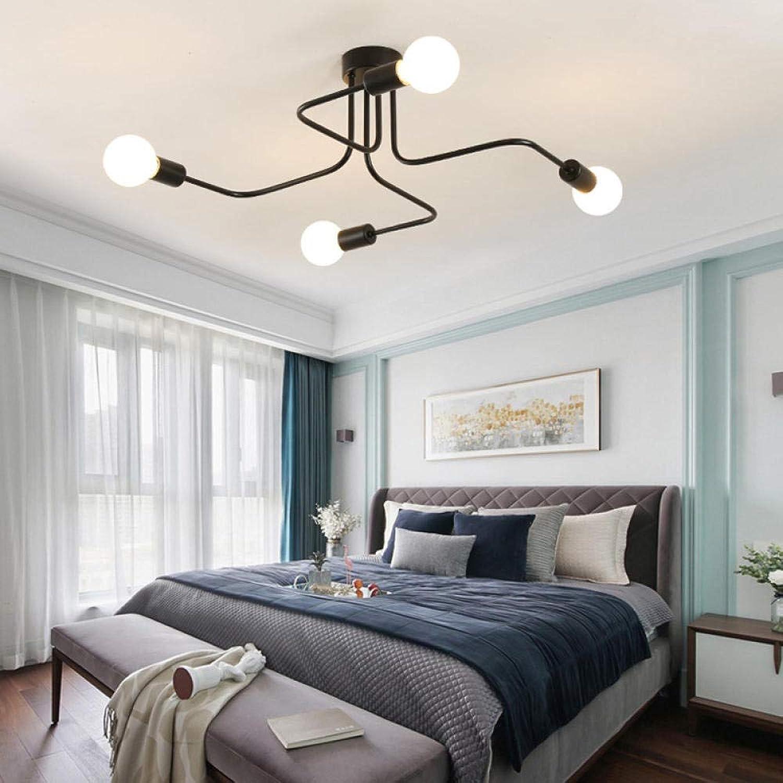 Schlafzimmer deckenleuchte schlafzimmer deckenleuchte einfache moderne schlafzimmer zimmer lampe restaurant studie kreative persnlichkeit wohnzimmer Nordic 4