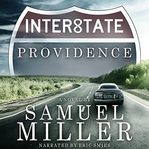 Interstate Providence  By  cover art