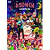 A・SO・N・DA ~A・SO・BO TOUR 2015~ [DVD]