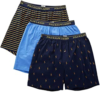 06a74283270178 Polo Ralph Lauren Men's Boxers | Amazon.com