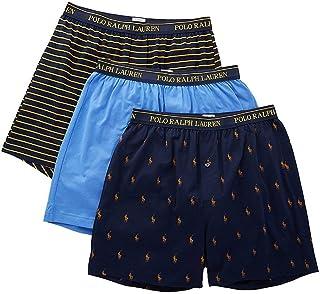 8e8262fb2b75 Polo Ralph Lauren Men's Boxers | Amazon.com