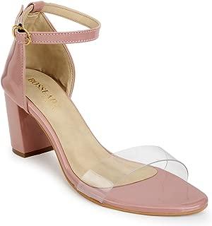 SCENTRA BOSSLADY20 Pink Heel