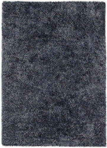 Teppich Barbara Becker EMOTION blau Groesse: 140 x 200 cm