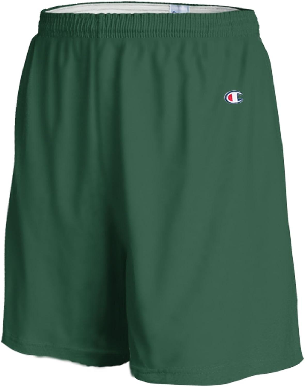 Champion Adult Cotton Gym Shorts