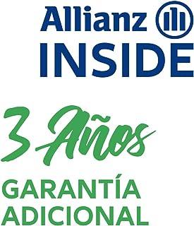 Allianz Inside, 3 años de Garantía Adicional para Electrodomésticos de Cocina con un Valor de 550,00 € a 599,99 €