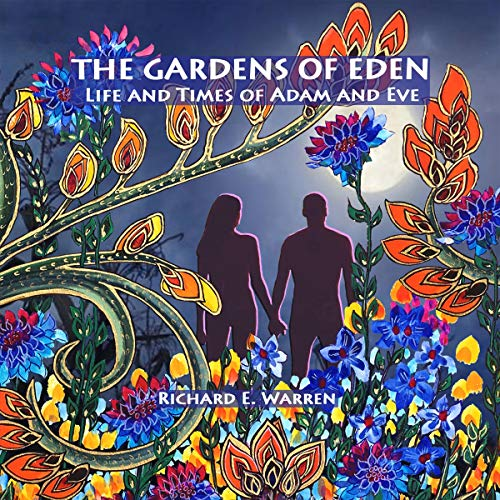 The Gardens of Eden cover art