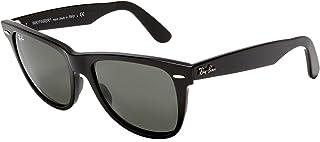 RB2140 Original Wayfarer Sunglasses (50 mm, Shiny Black...